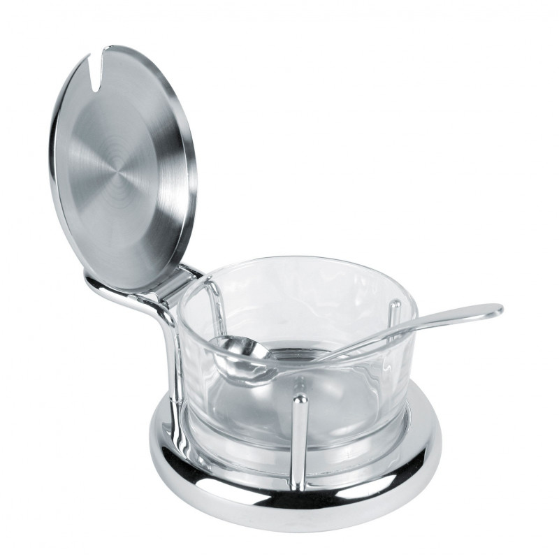 Exxent Parmesanskål Marmeladskål