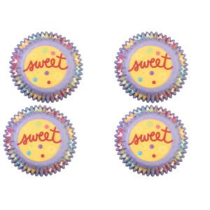 Wilton Minimuffinsform Sweet Dots