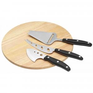 Ostbricka med knivar - Kitchen Craft