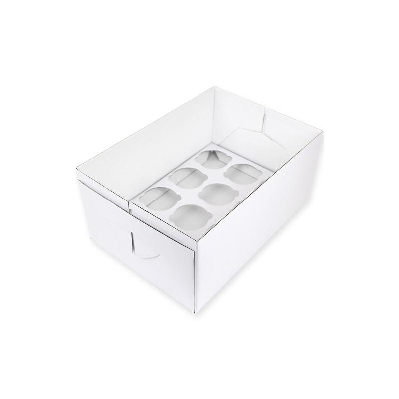 PME Cupcake Box 12 cupcakes, 14 cm