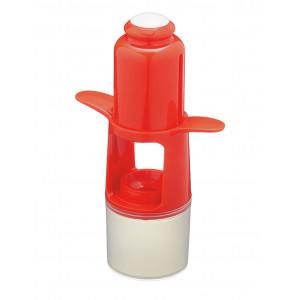 Kitchen Craft Körsbärsurkärnare, röd