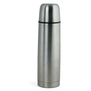 Exxent Ståltermos 0,5L, stål