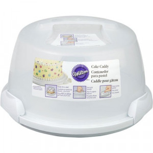 Wilton Tårtbox, Ultimate Cake Caddy