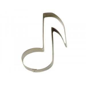 Städter Utstickare, Musiknot 7 cm