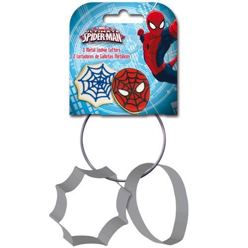 Stor Utstickare Spindelmannen