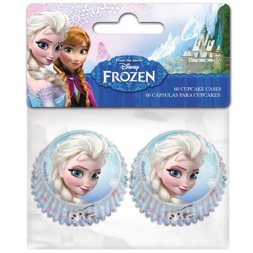 Stor Minimuffinsform Frozen