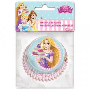 Stor Muffinsform Disney Prinsessor