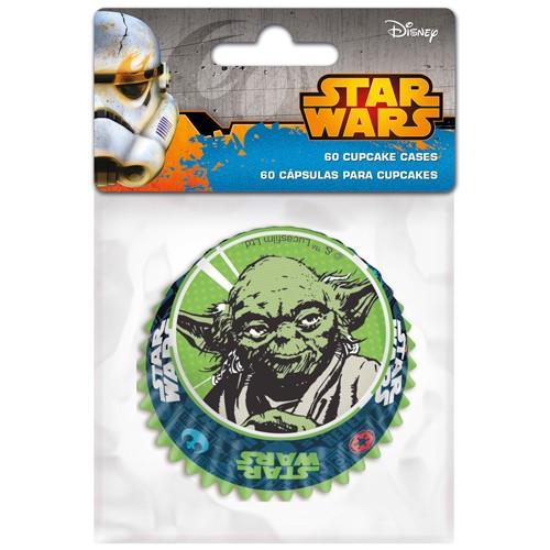 Stor Muffinsform Star Wars Yoda