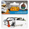 Stor Cupcake Toppers Star Wars