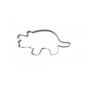 Städter Utstickare, Dino Triceratops 9 cm