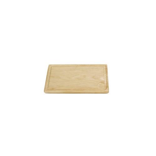 Exxent Planksteksbräda 40x21 cm, Ek