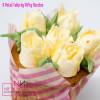 Nifty Nozzles Tyll 6 Petal Tulip