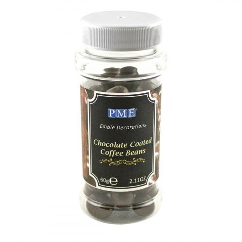 PME Strössel Chokladdoppade kaffebönor