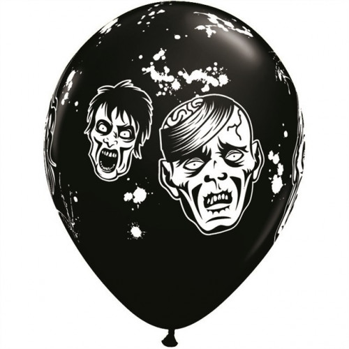 Qualatex Ballonger Zombies