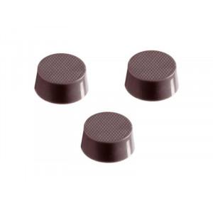 Chocolate World Pralinform Rund Ruta