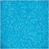 Wilton Sanding Sugar, färgat socker, blå