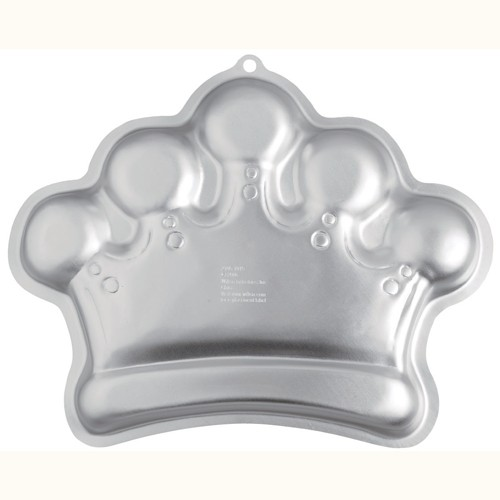 Wilton Bakform, Crown Pan