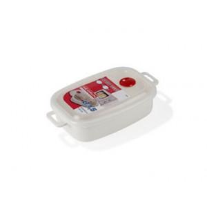 Microlåda och lock med ventil 1,5L