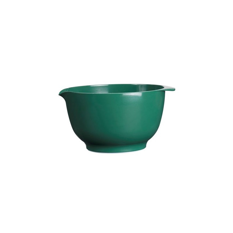 Rosti Mepal Margretheskål 0,5 L, Tallgrön