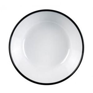 Rosti Mepal Skål Flow Ø14 cm svart