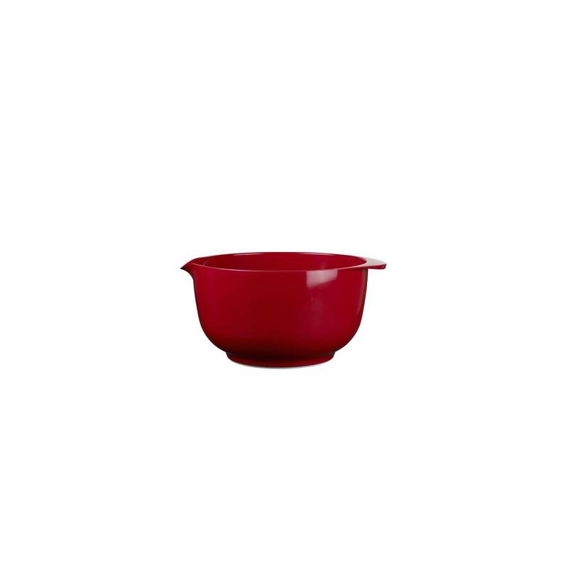 Rosti Mepal Margretheskål 4 L, Röd