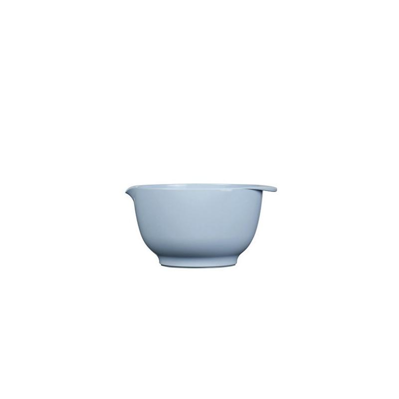 Rosti Mepal Margretheskål 0,5 L, Retro blå