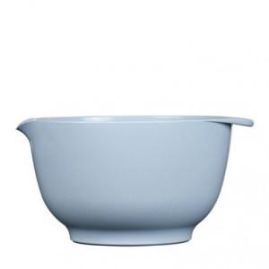 Rosti Mepal Margretheskål 0,75 L, Retro blå