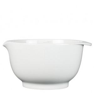 Rosti Mepal Margretheskål porslin 2,5 L, Vit