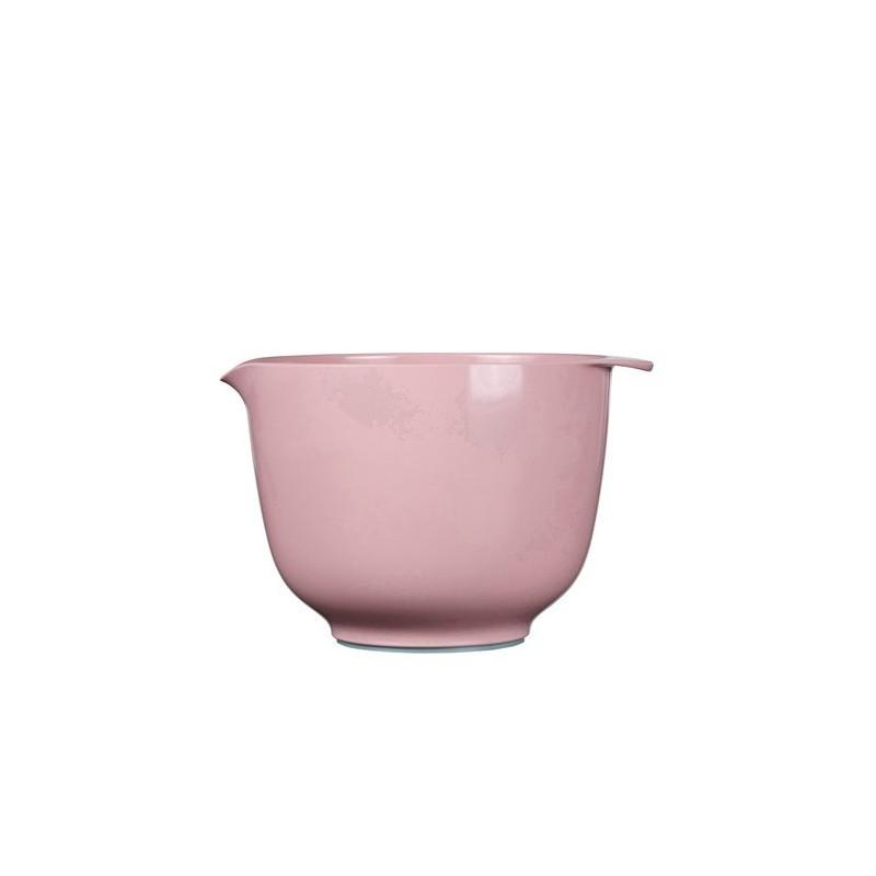 Rosti Mepal Margretheskål 1,5 L, Retro Rosa