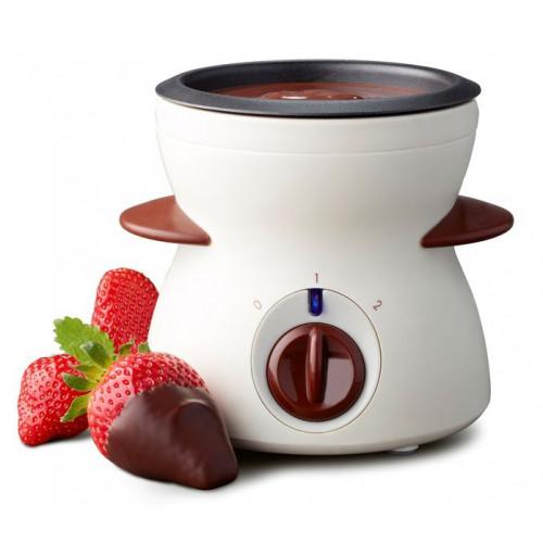 Funktion Elektrisk smältskål till choklad