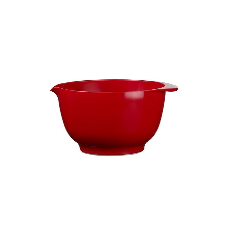 Rosti Mepal Margretheskål 0,5 L, Röd