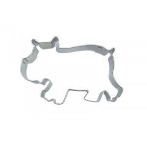 Städter Utstickare, Hippo 7 cm