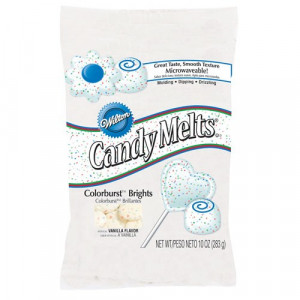 Wilton Candy Melts Colorburst Brights