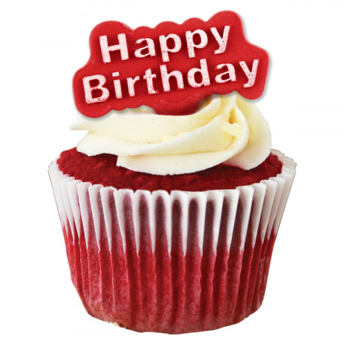 PME Happy Birthday Plunger Cutter Set/2