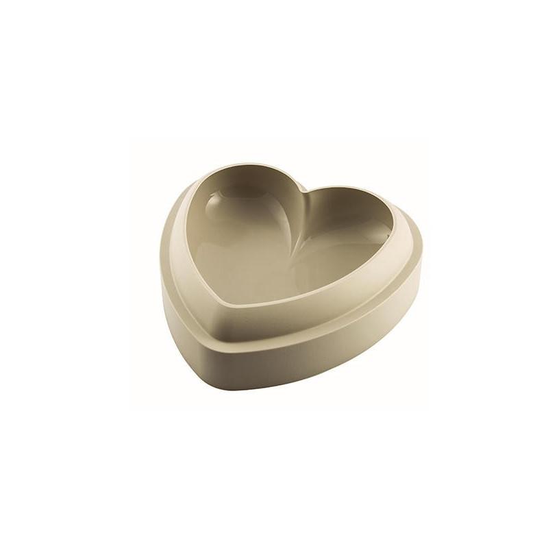 Silikomart Silicone 3D Design Mould - Perla 20