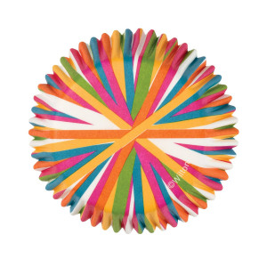 Wilton Muffinsform Color Wheel