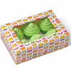 Wilton Cupcake Box, 2 st