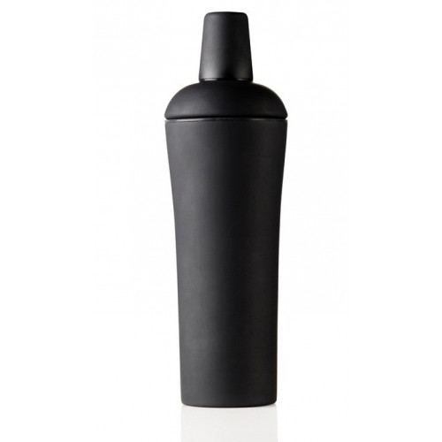 Nuance Cocktail Shaker Svart i Rostfritt stål