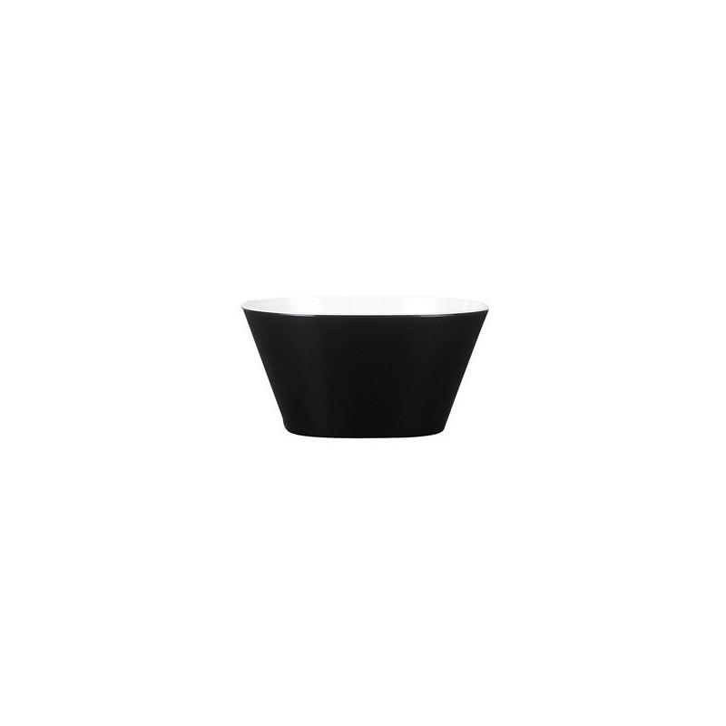 Rosti Mepal Serveringsskål Conix 0,25 L, Svart