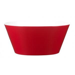 Rosti Mepal Serveringsskål Conix 3 L, Röd