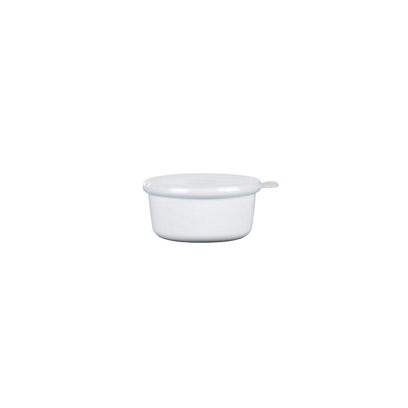Rosti Mepal Skål med lock 0,2 l, Volumia, Vit
