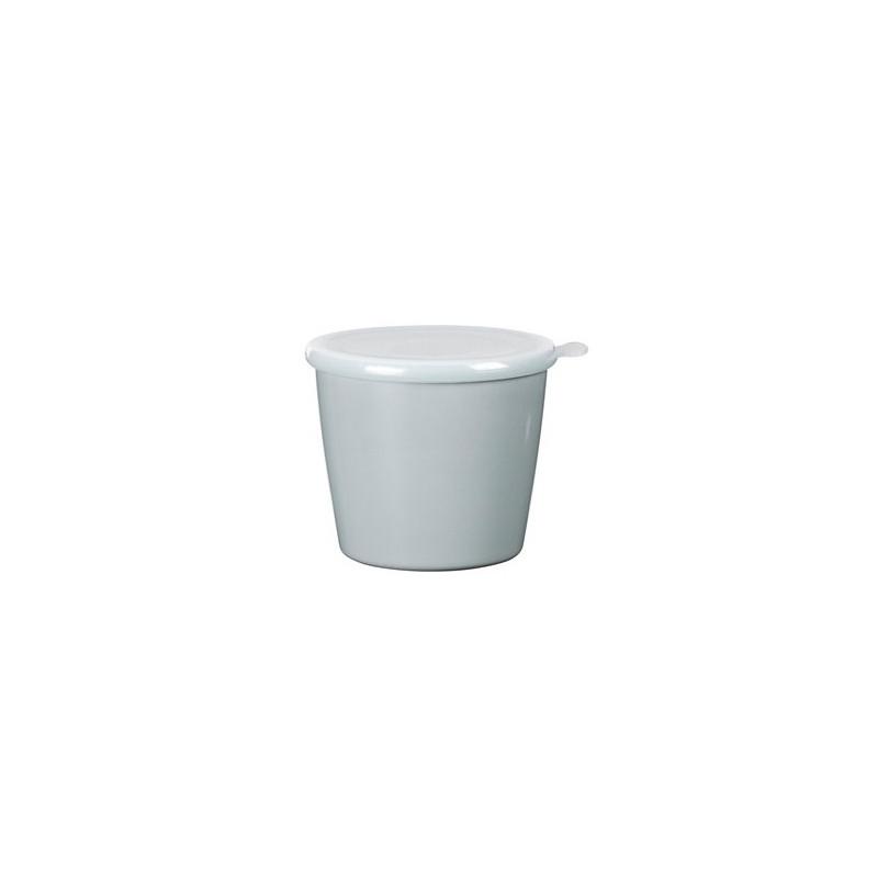 Rosti Mepal Skål med lock 0,65 l, Volumia, Grå