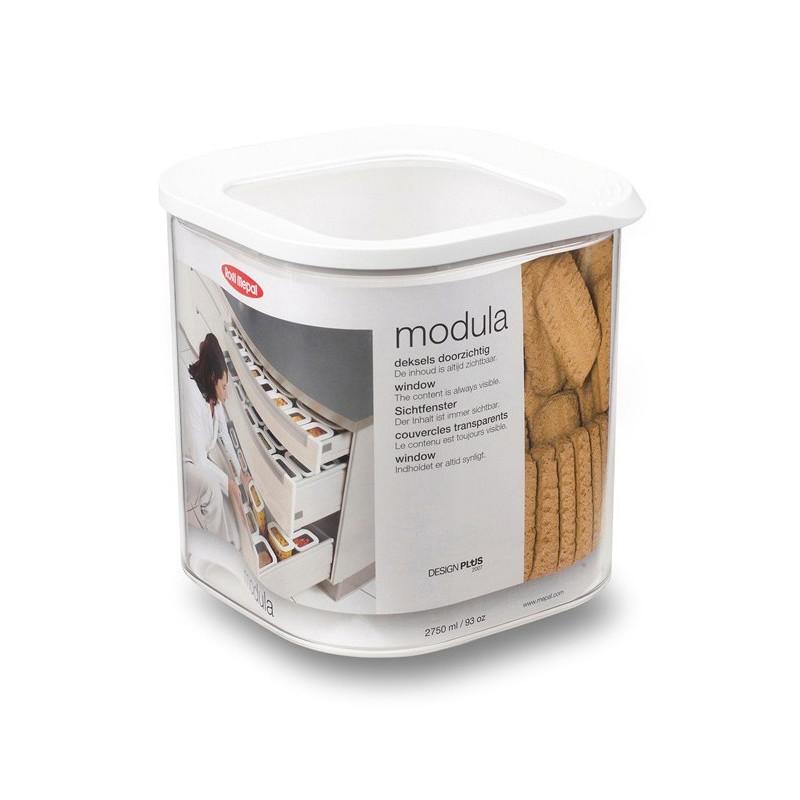 Rosti Mepal Förvaringslåda Modula, 2,75 l