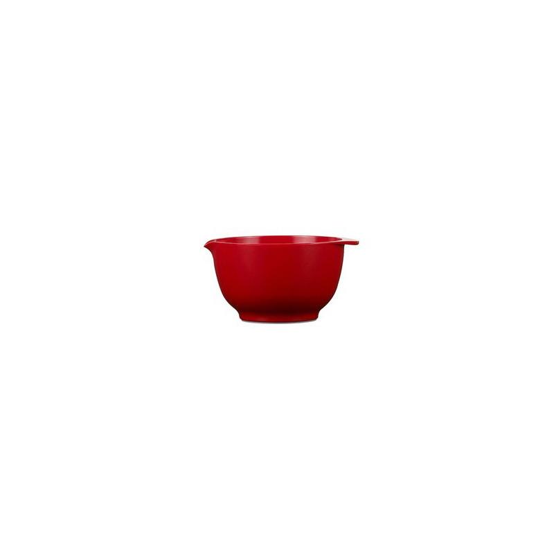 Rosti Mepal Margretheskål 0,15 L, Röd