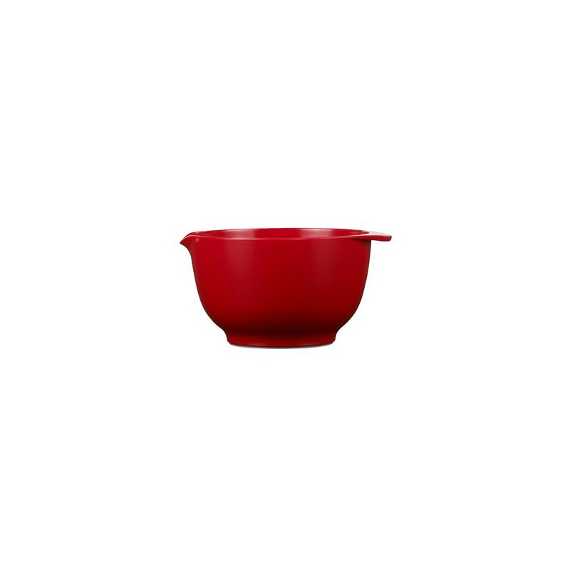 Rosti Mepal Margretheskål 0,35 L, Röd