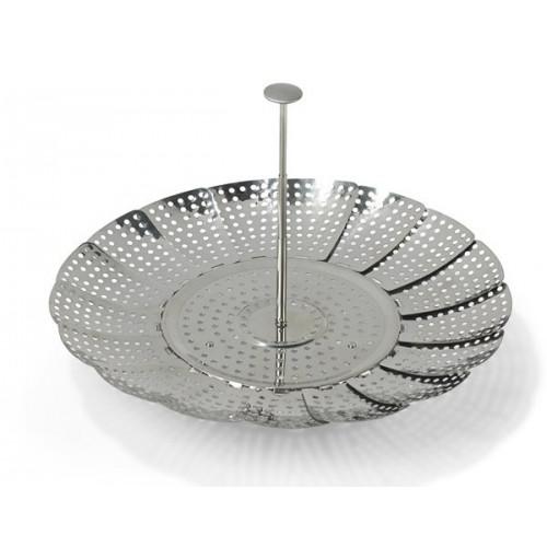 Funktion Ånginsats 28 cm, stål