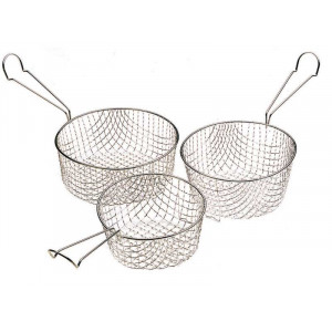 Kitchen Craft Fritöskorg