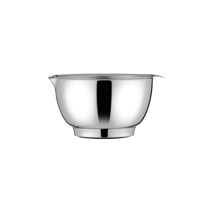 Rosti Mepal Margretheskål 0,5 liter, rostfritt stål