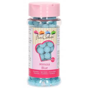 FunCakes Strössel Mimosa, blå