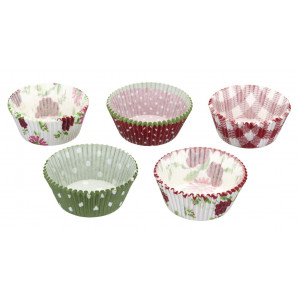 Kitchen Craft Muffinsform Garden Party 250 st